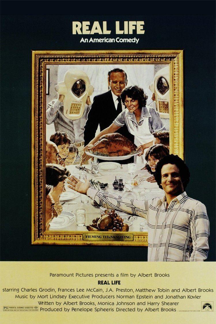 Real Life (1979 film) wwwgstaticcomtvthumbmovieposters8195p8195p