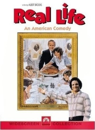 Real Life (1979 film) Real Life Movie Review Film Summary 1979 Roger Ebert