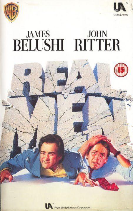 Real Men (film) Real Men 1987 Hollywood Movie Watch Online Filmlinks4uis