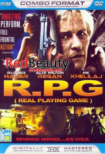 Real Playing Game RPG Real Playing Game DVD Rp5000 DVDMURAHNET Jual DVD