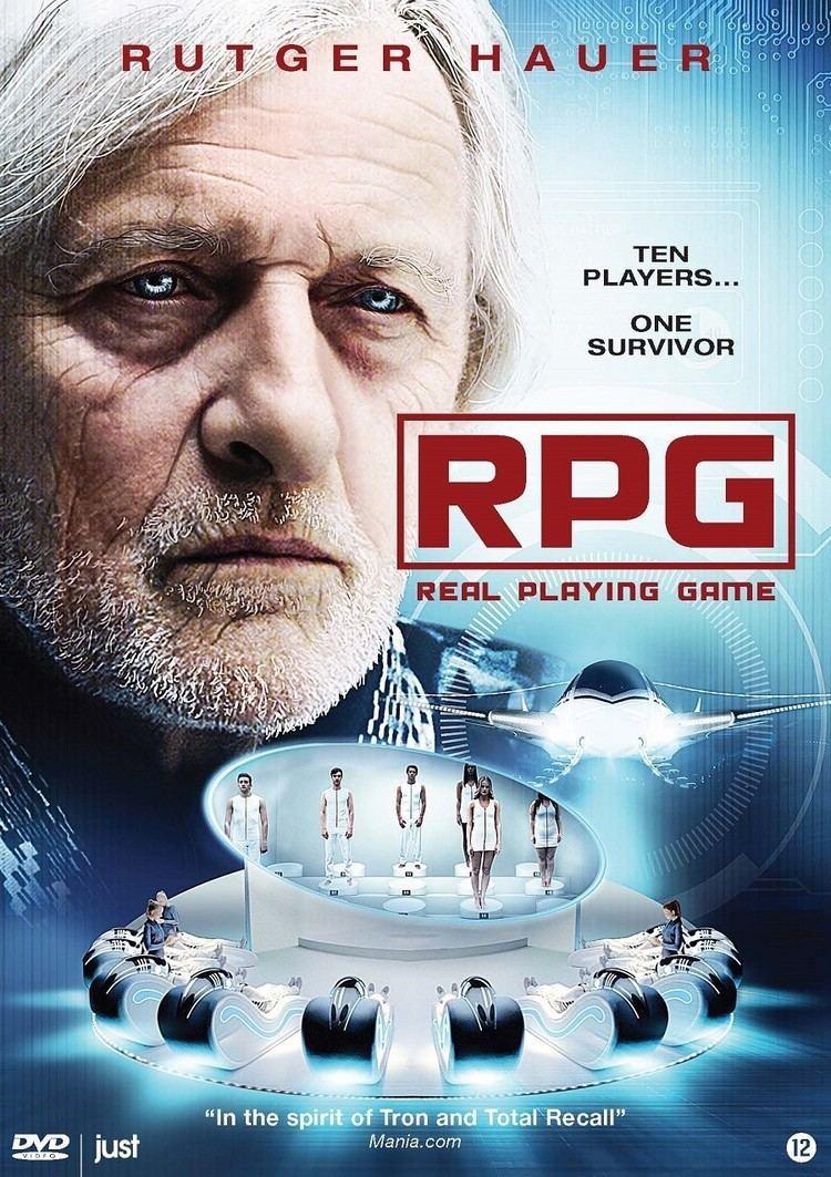 Real Playing Game RPG aka Real Playing Game DVD Justwebshopnl