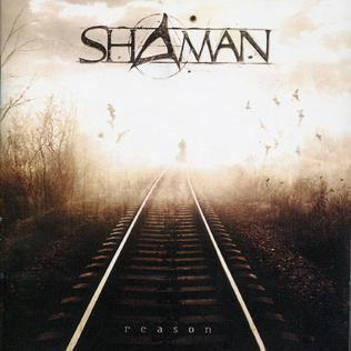 Reason (Shaman album) httpsuploadwikimediaorgwikipediaen226Sha