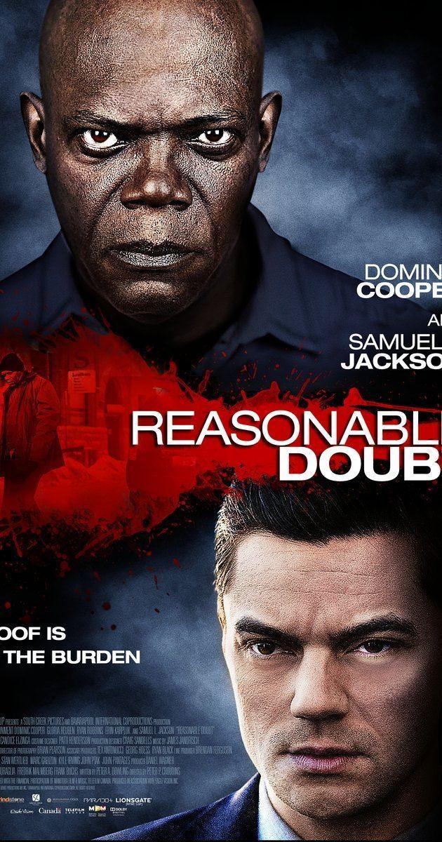 Reasonable Doubt (1936 film) Reasonable Doubt 2014 IMDb