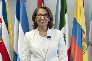 Rebeca Grynspan Rebeca Grynspan Mayufis Wikipedia la enciclopedia libre