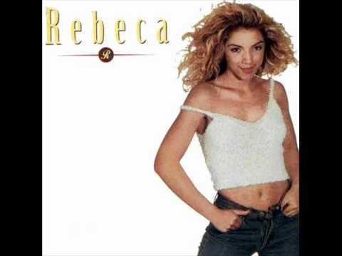 Rebeca Pous Del Toro Rebeca Solo Amante album version YouTube