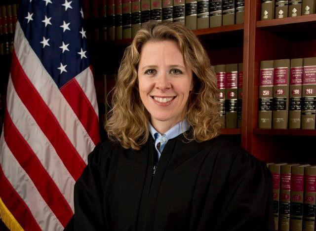 Rebecca Bradley (judge) Justice Rebecca Bradley Apologizes for AntiGay Opinion Pieces She