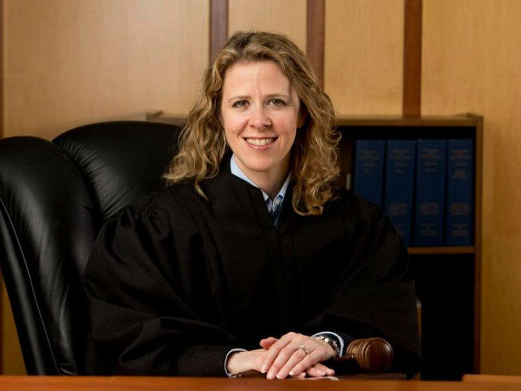 Rebecca Bradley (judge) Dave Begel39s Blogs Judge Rebecca Bradley facing the torture of