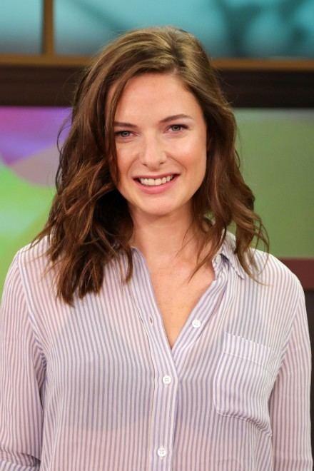Rebecca Ferguson (actress) - Alchetron, the free social