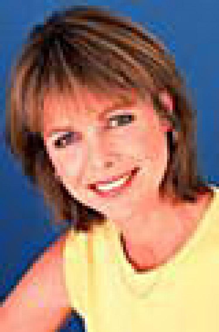 Rebecca Gilling Rebecca Gilling Ovations Speakers Bureau