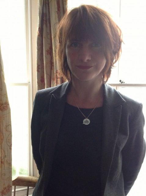 Rebecca Lenkiewicz Women With Something To Say Rebecca Lenkiewicz Tatty