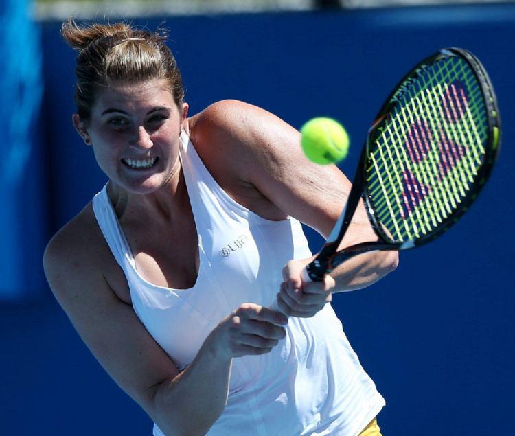 Rebecca Marino Rebecca Marino quits tennis following cyberbullying