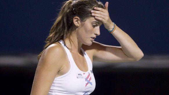 Rebecca Marino Rebecca Marino is not alone as a cyberbullied athlete