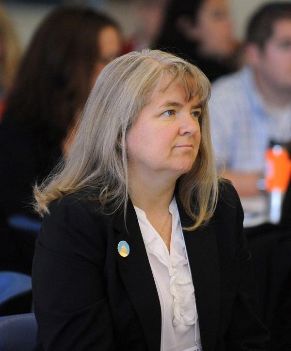 Rebecca Millett Democrat Rebecca Millett reelected in Senate District 29 Politics