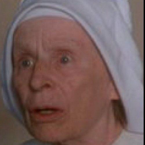 Rebecca Nurse Rebecca Nurse GoodyNurse Twitter