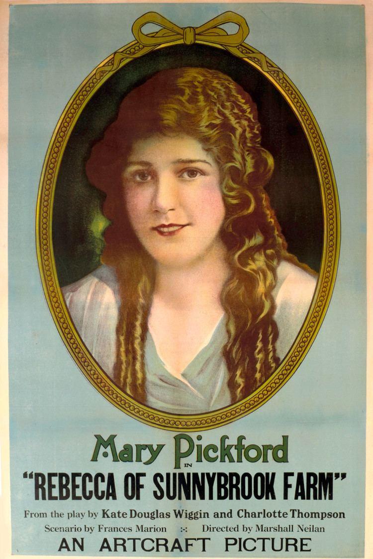 Rebecca of Sunnybrook Farm (1917 film) wwwgstaticcomtvthumbmovieposters27209p27209