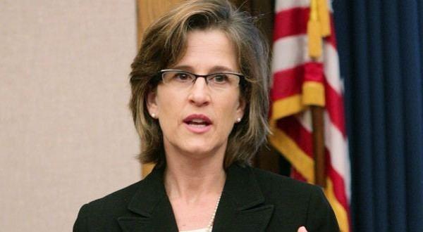 Rebecca Otto Entenza files complaint against Otto in campaign for state