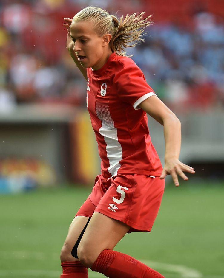 Rebecca Quinn (soccer) Rebecca Quinn Wikipdia