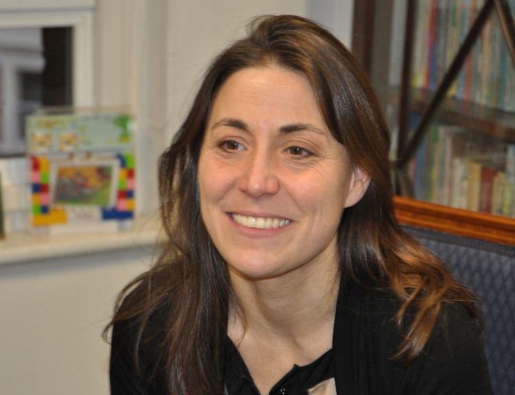 Rebecca Stead Quick Brown Fox Literary agent Rebecca Stead of new