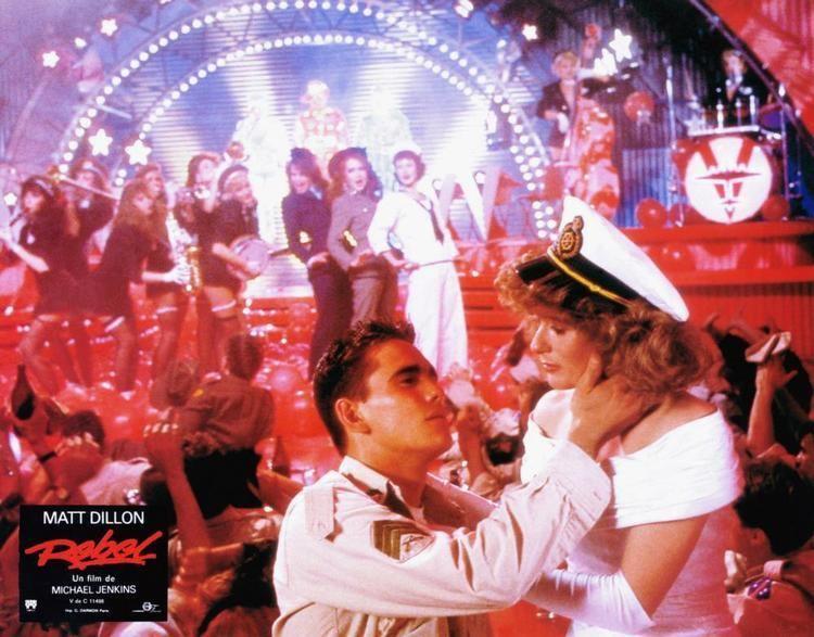 Rebel (1985 film) Cineplexcom Rebel
