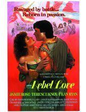 Rebel Love movie poster