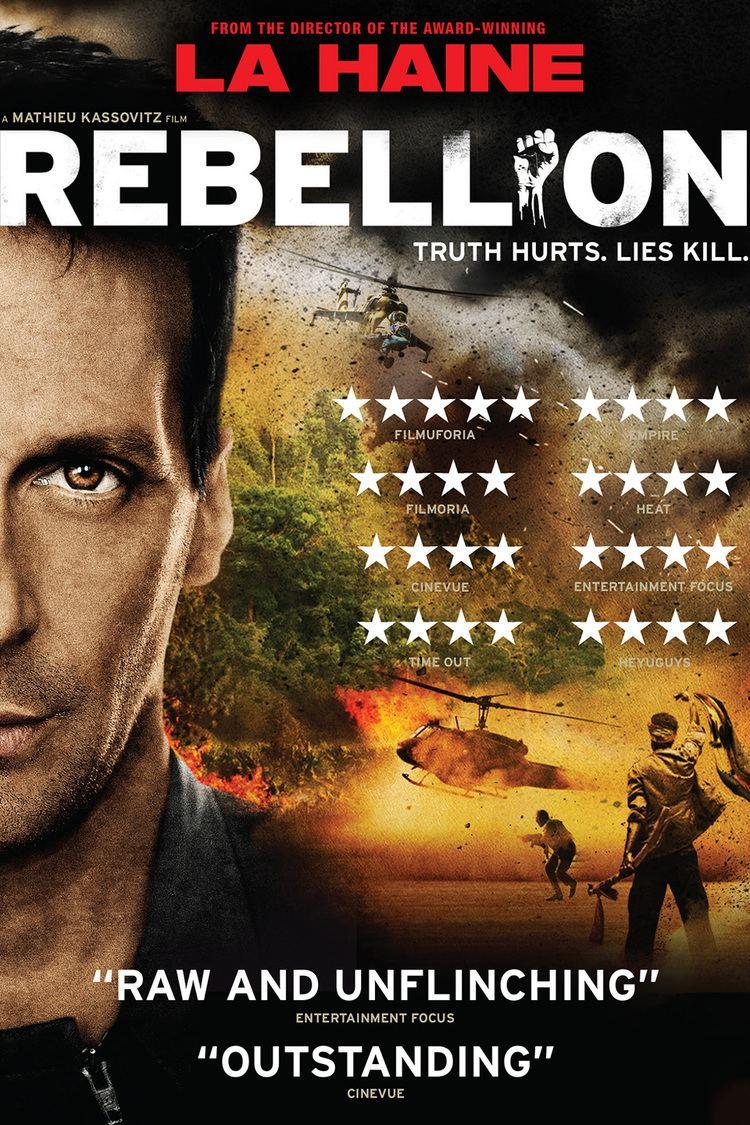 Rebellion (2011 film) wwwgstaticcomtvthumbmovieposters8833732p883