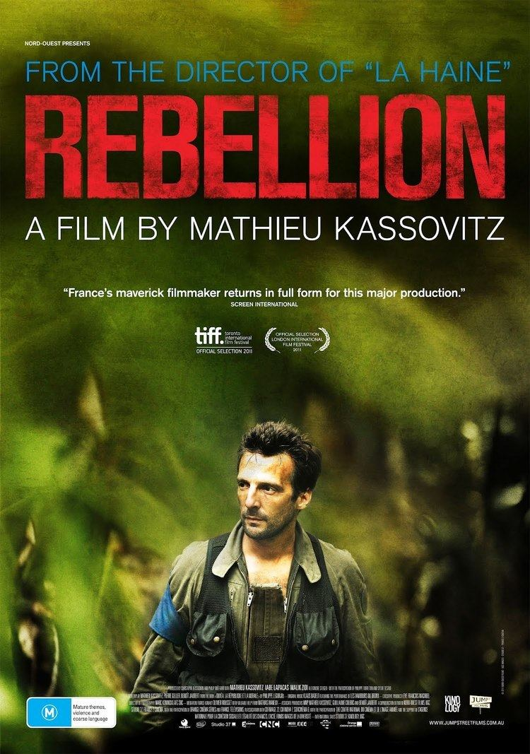 Rebellion (2011 film) Film Review Rebellion 2011 Film Blerg