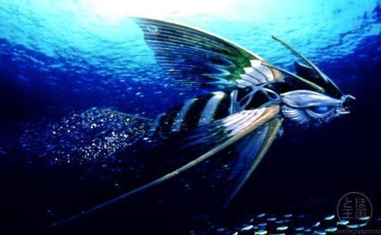 Rebirth of Mothra II THE GODZILLA RUNDOWN Rebirth of Mothra II
