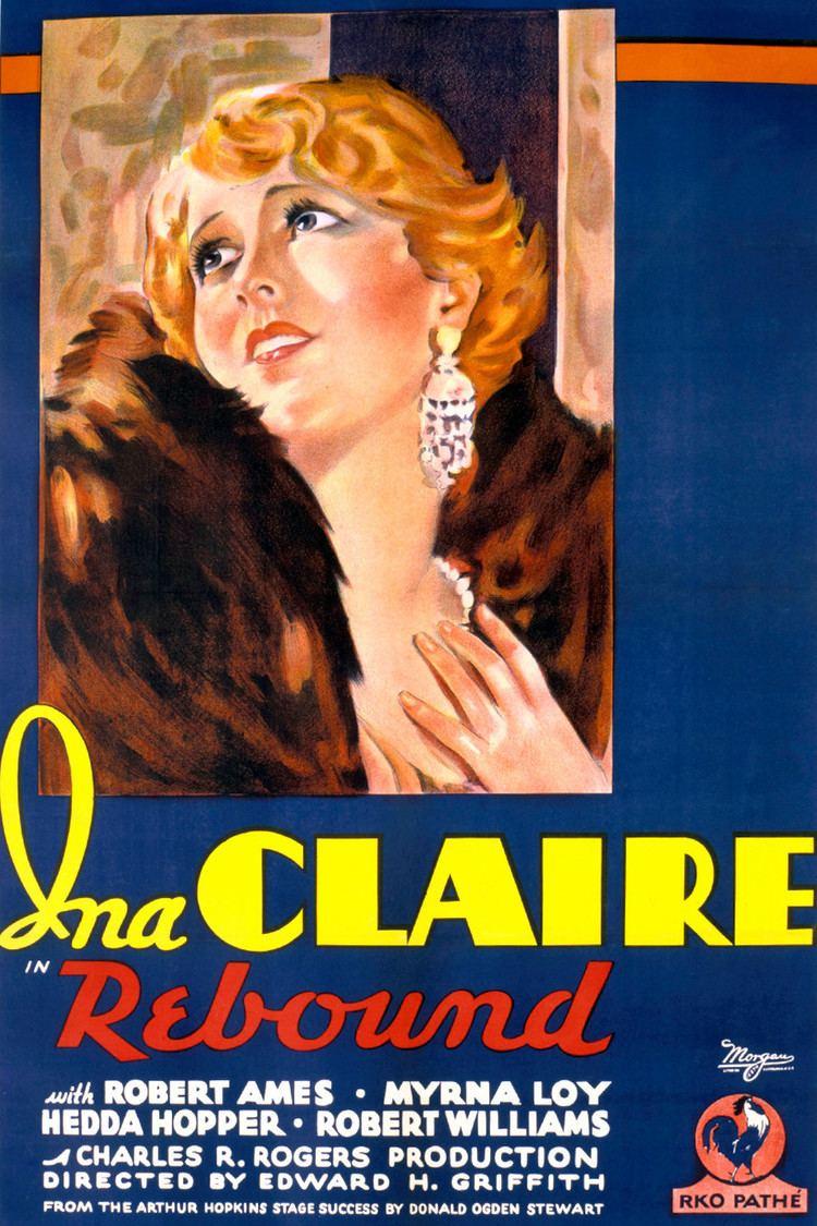 Rebound (1931 film) wwwgstaticcomtvthumbmovieposters43449p43449