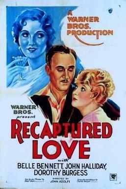 Recaptured Love Recaptured Love Wikipedia