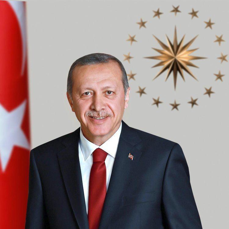 Recep Tayyip Erdoğan Recep Tayyip Erdoan niversitesi Gelitirme Vakf