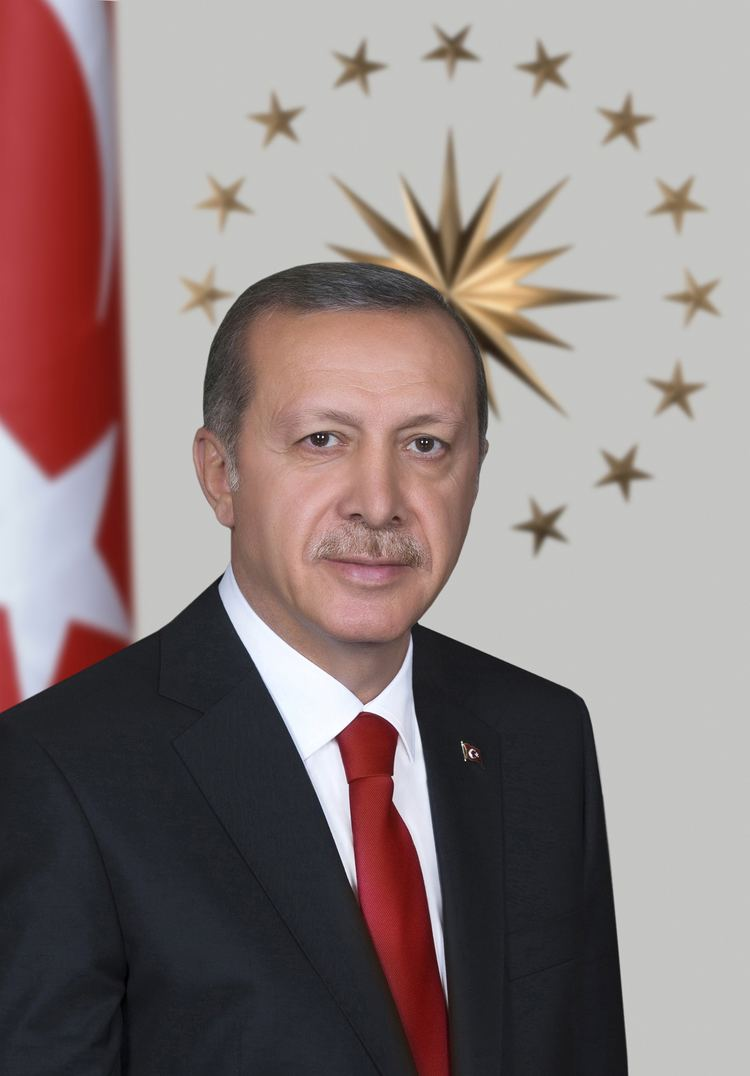 Recep Tayyip Erdoğan Tayyip Erdogan