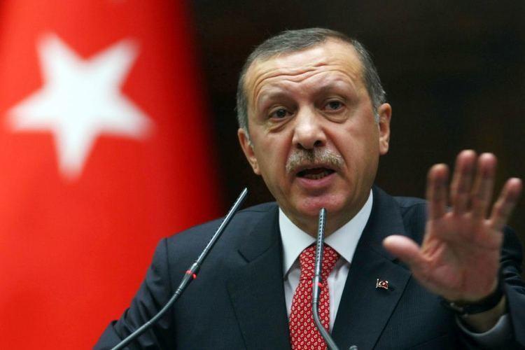 Recep Tayyip Erdoğan Turkish President Recep Tayyip Erdogan ABC News Australian