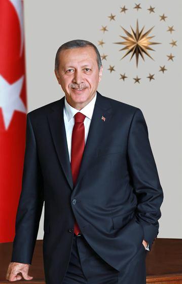 Recep Tayyip Erdoğan Presidency Of The Republic Of Turkey Recep Tayyip Erdoan