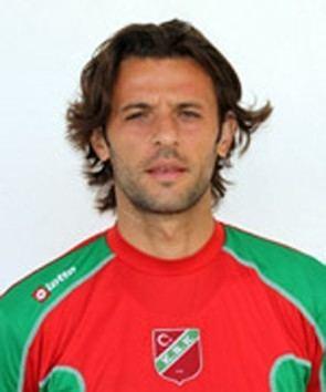 Recep Öztürk RECEP ZTRK Futbolcu Bilgileri TFF