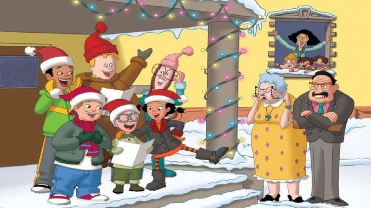Recess Christmas: Miracle on Third Street MovieZion Watch Recess Christmas Miracle On Third Street 2001