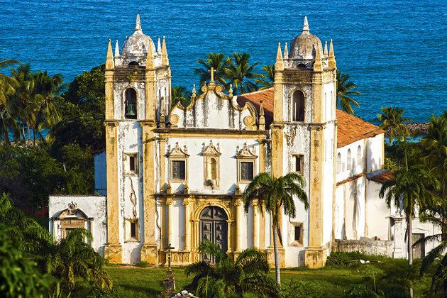 Recife Tourist places in Recife