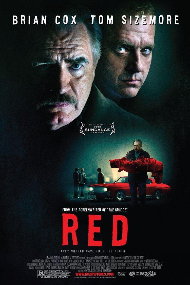 Red (2008 film) wwwgstaticcomtvthumbmovieposters181026p1810