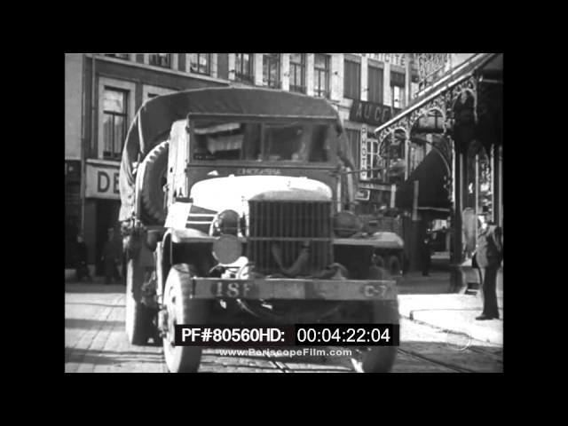 Red Ball Express (film) movie scenes Rolling to the Rhine Red Ball Express WWII African American Mo