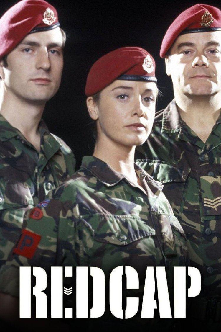 Red Cap (TV series) wwwgstaticcomtvthumbtvbanners474422p474422