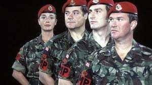 Red Cap (TV series) Red Cap