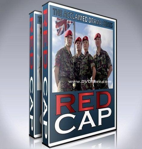 Red Cap (TV series) Red Cap DVD BBC Tamzin Outhwaite