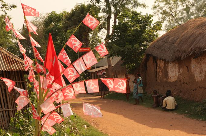 Red corridor wwwaljazeeracommritemsImages20111019201110