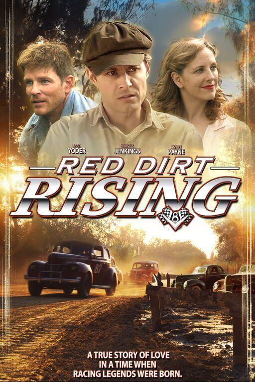 Resultado de imagem para Red Dirt Rising (2011)