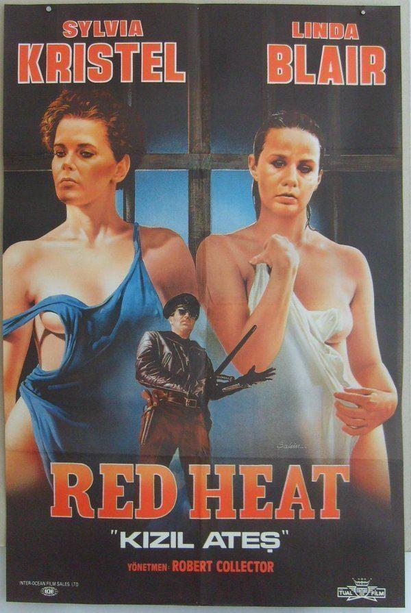 Red Heat (1985 film) Red Heat 1985