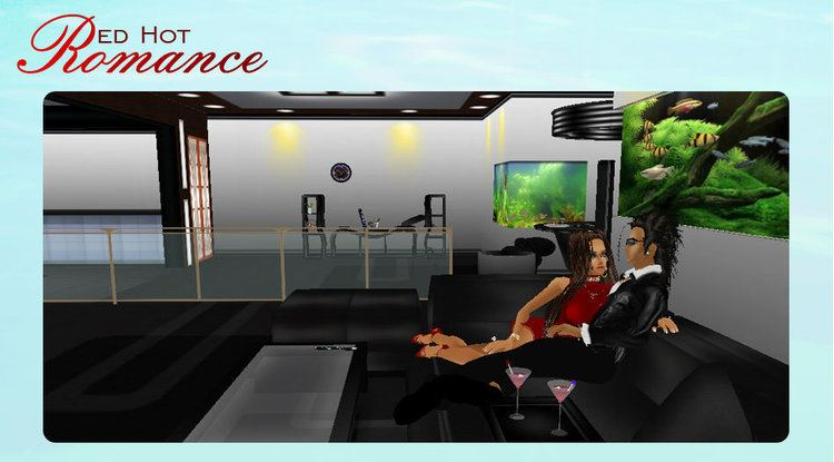 Red Hot Romance Derivations in RED HOT ROMANCE regnarts IMVU News