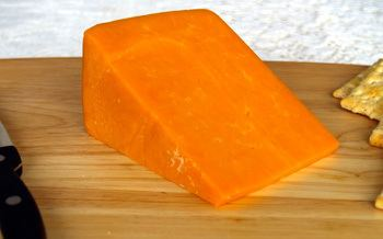 Red Leicester Red Leicester Cheese