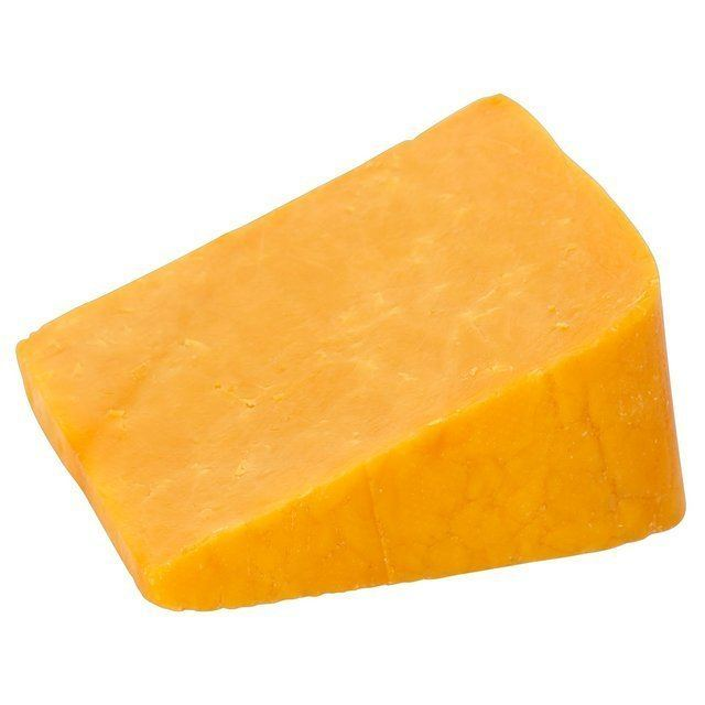 Red Leicester Morrisons Morrisons Deli Red Leicester Typically 166gProduct