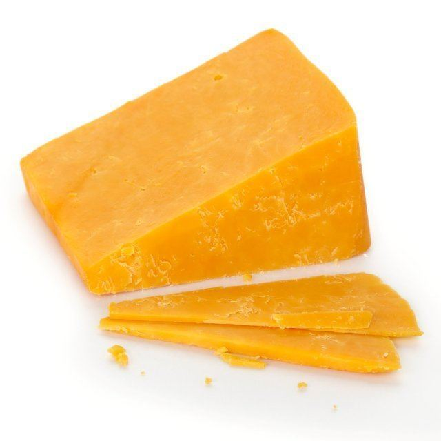 Red Leicester Morrisons Shop Fresh Cheese Regional Cheese Gloucester amp Red
