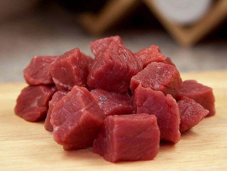 Red meat Red meat cancer risk Oxford epidemiologist backs WHO The Oxford