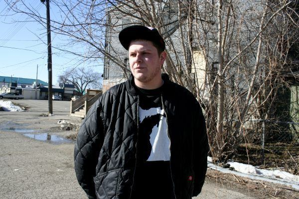 Red Pill (rapper) Interview with Red Pill Artist Feature 44